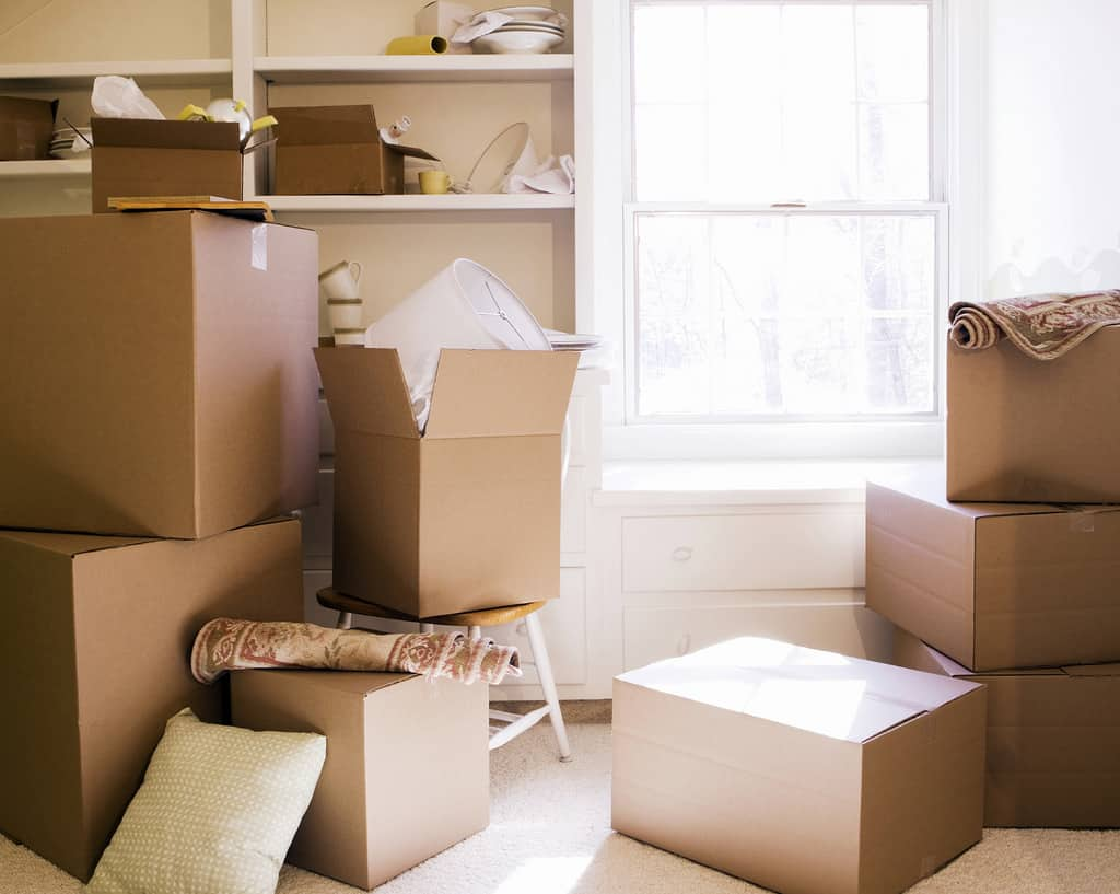5 Hacks for a Stress-Free Moving Experience