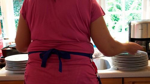tips for easier housework