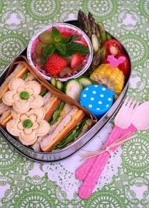 beautiful picnic