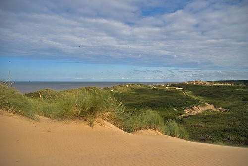 beach and dune s Formby, free things Liverpool