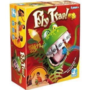 Flytrap board game, flytrap game . flytrap game review