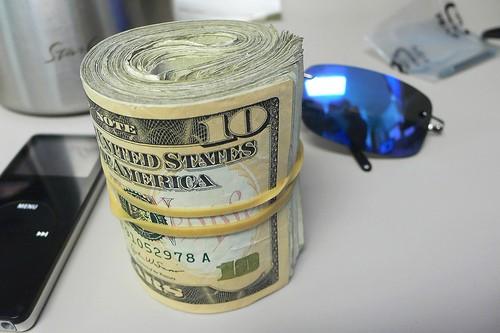 money ioin my pocket, family budgeting