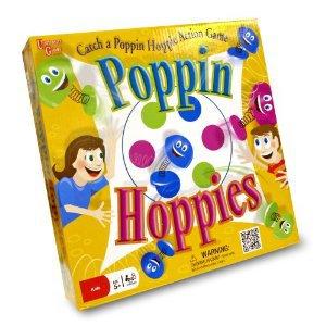 Poppin hoppies, poppin hoppies game