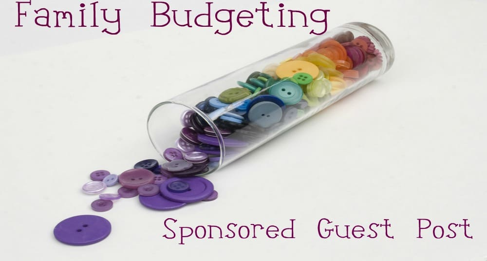 budget tips for families family budgeting