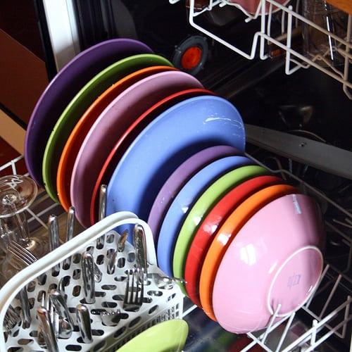 Choosing The Right Dishwasher