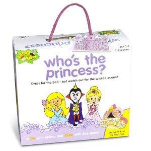 whos the princess