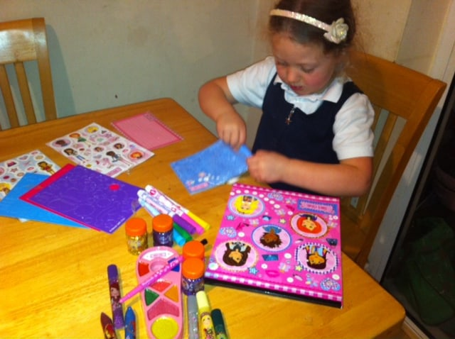 galt toys, family budgeting