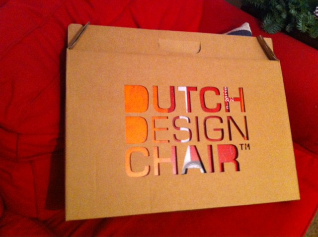 Home makeover on a budget the lounge part 2 family for Dutch design chair uk