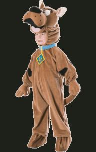 Scooby Doo Fancy Dress Review