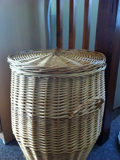 matalan laundry basket