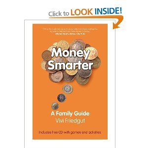 kids and money, teaching kids about money, money advice book