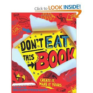 Don't Eat This Book Review