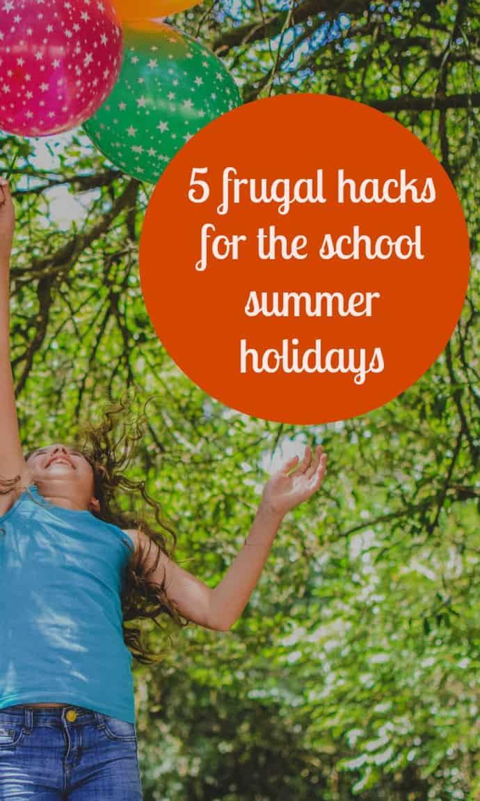 summer holiday hacks