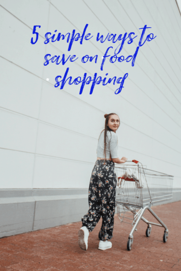 simple ways to save on food shopping, Cheese Straws Jamie Oliver recipe, food shopping savings tips