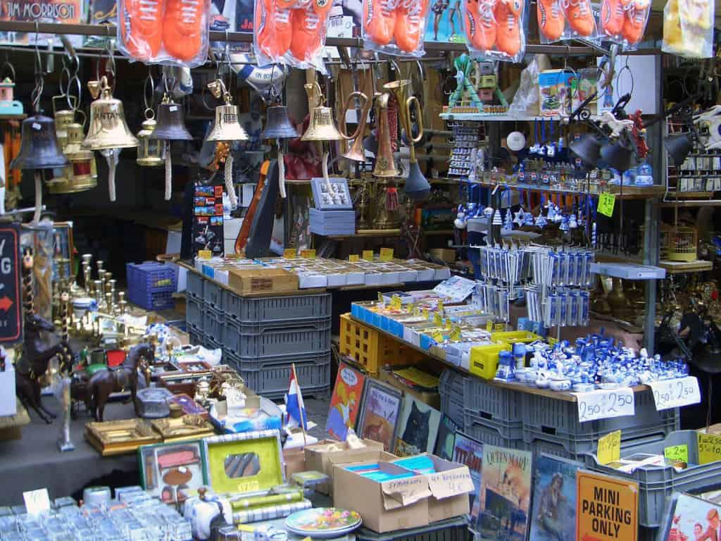 Amsterdam_flea_market