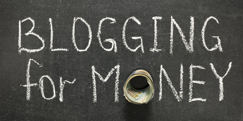 Earn Money from Your Blog