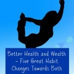 Better health and wealth
