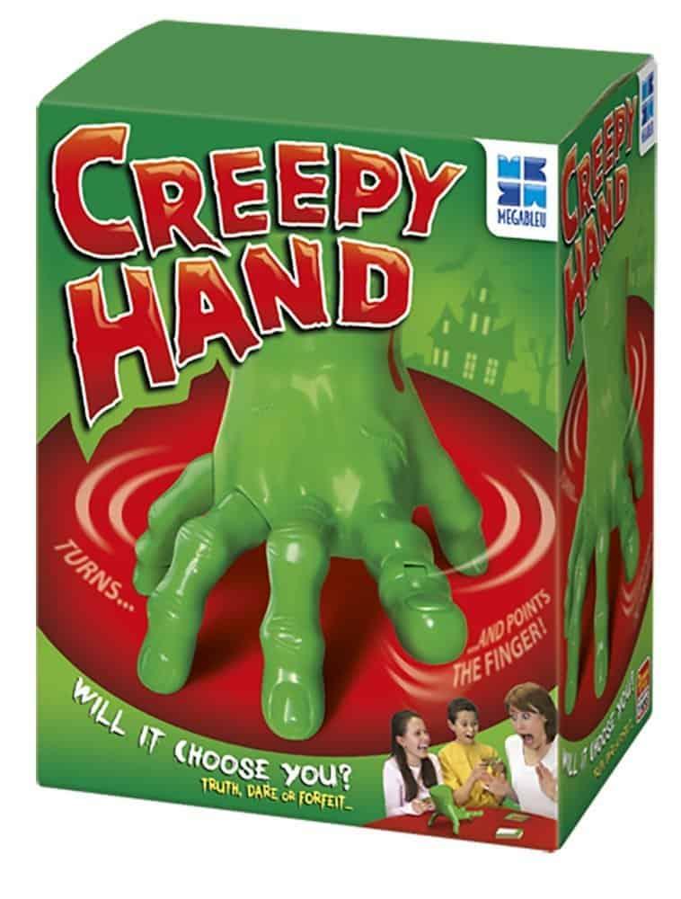 C Hand