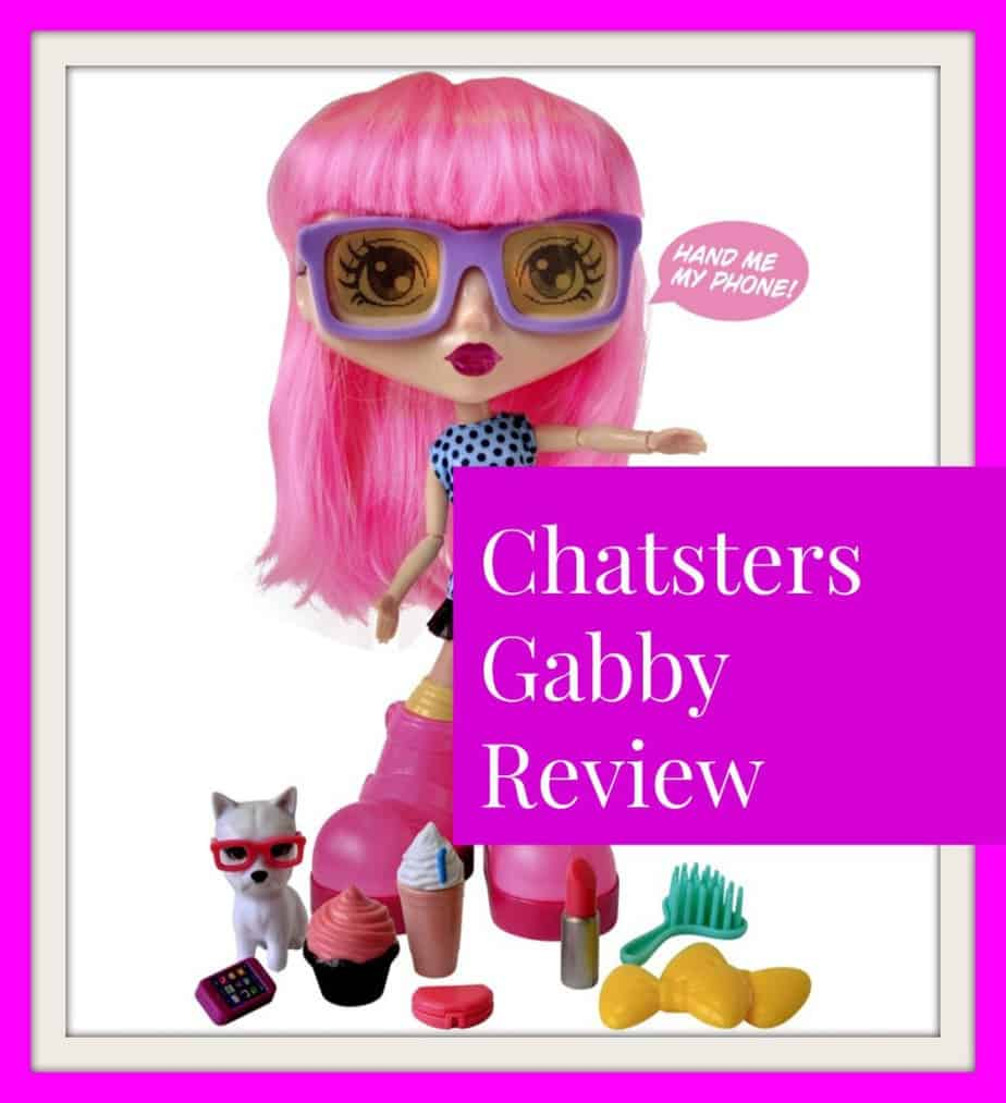 Chatsters Gabby Review