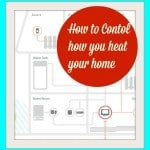 How to control how you heat your home