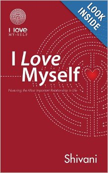 I love myself, How to develop healthy self esteem