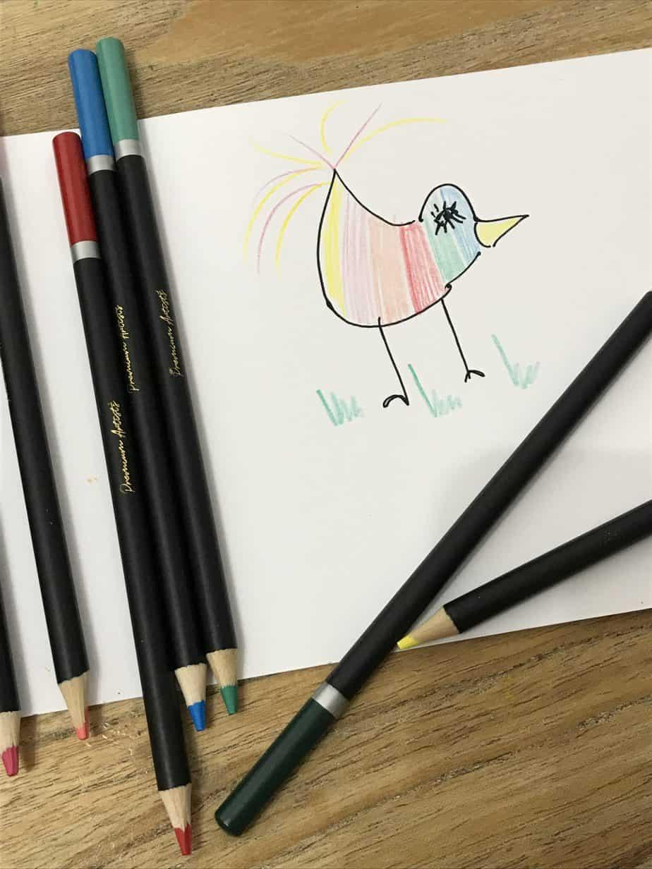 Aldi\'s new art range (perfect gift ideas) - family budgeting