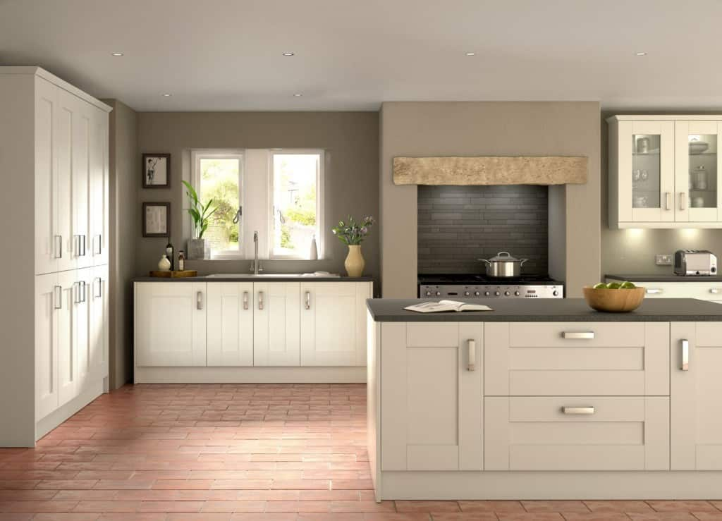Five ways to add value to your home family budgeting - Simple contemporary kitchen design ideas for your lovely family ...