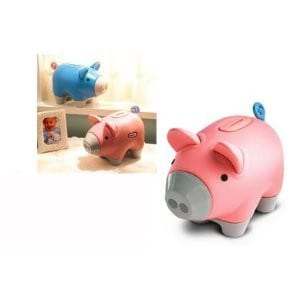 Piggy Bank, What Should I Do With My Cash