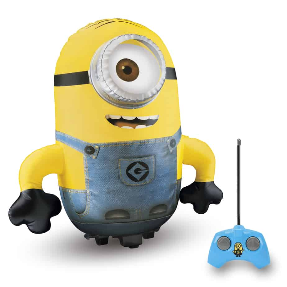 RC Inflatable Minion