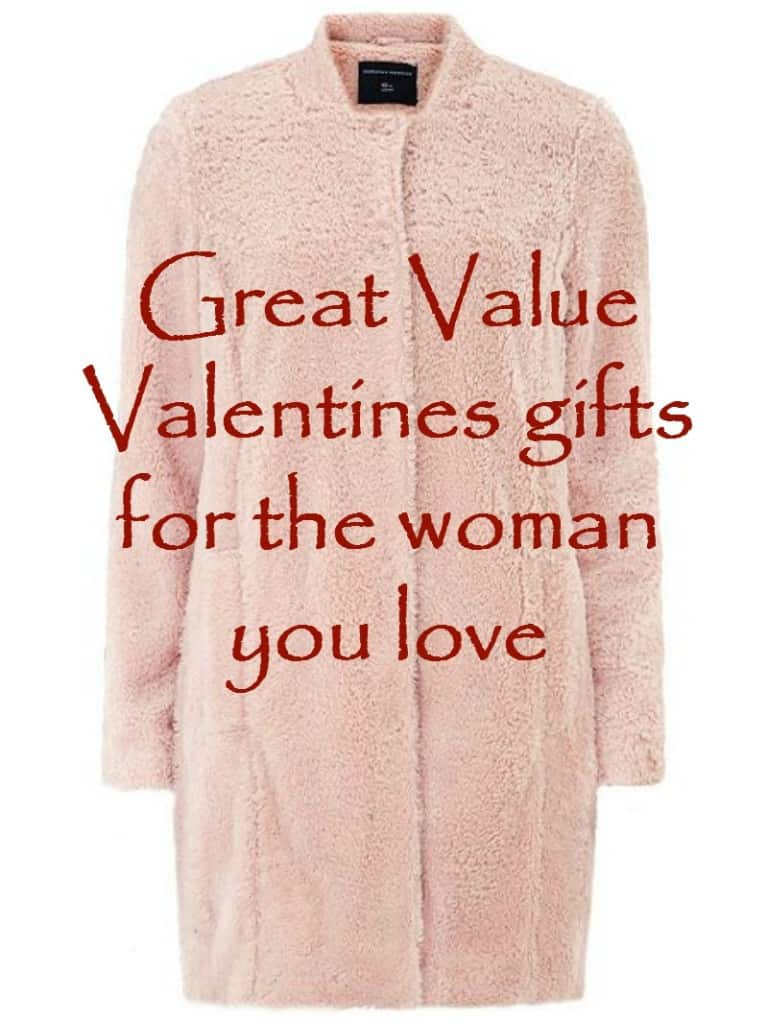 Valentines gifts for the woman you love