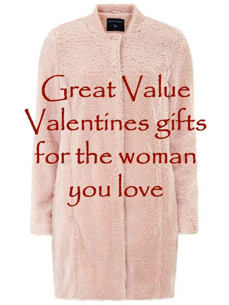 Valentines Gifts For The Woman You Love Family Budgeting