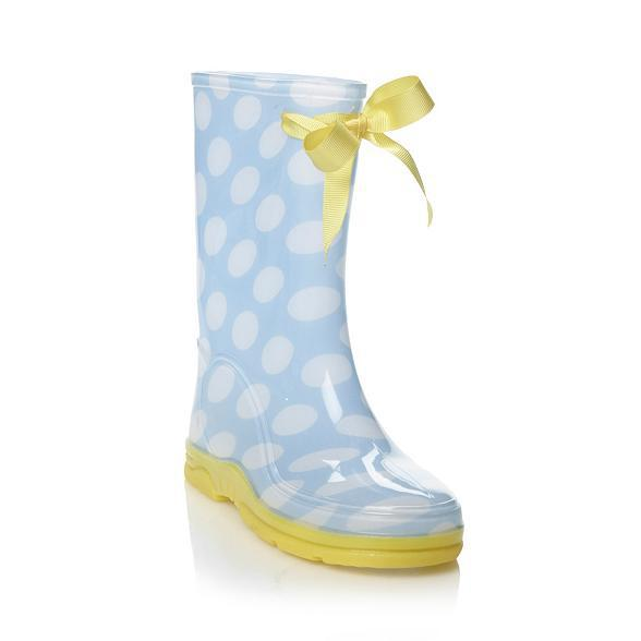 Wellies form Debenhams