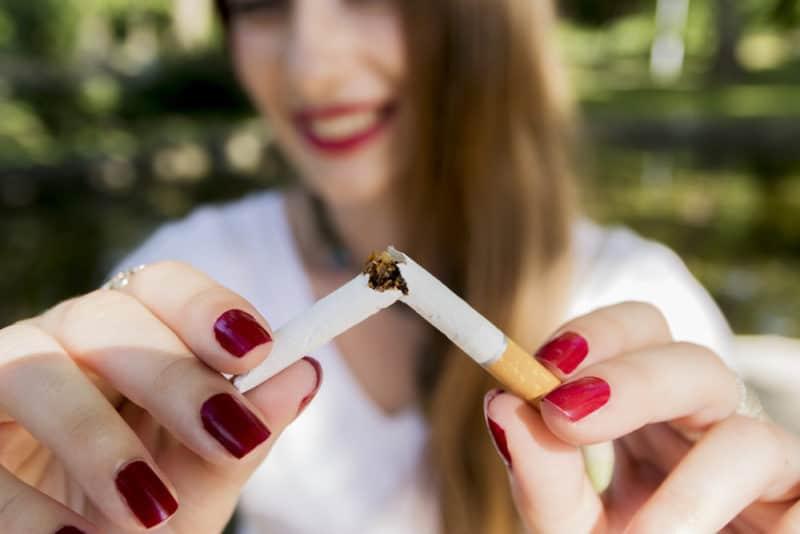 Helping the UK Quit Smoking