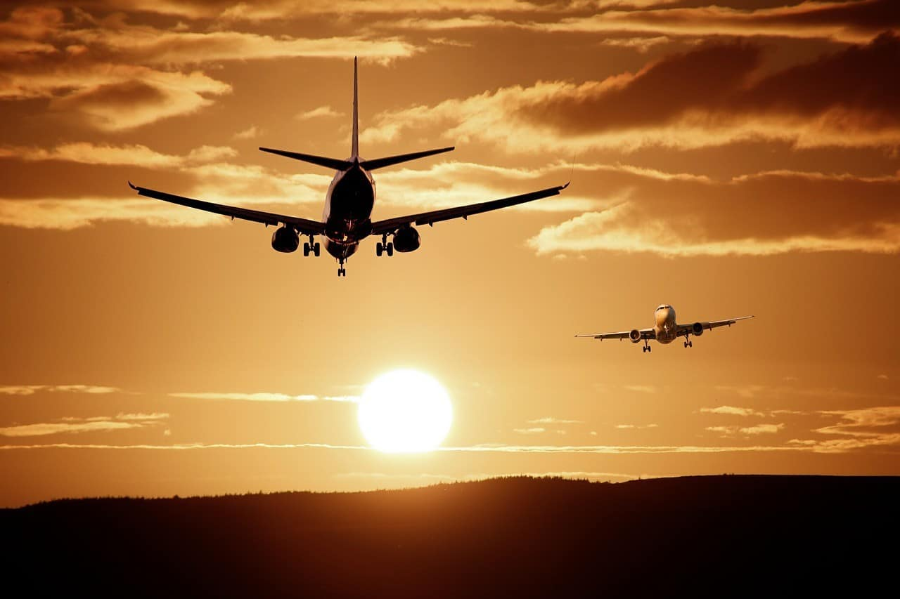 best time to book flights