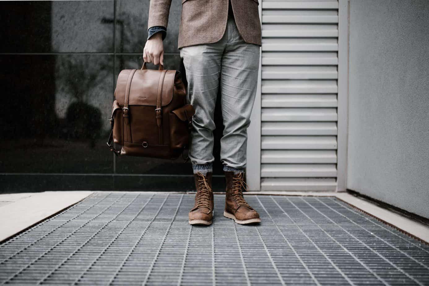 Styling Tweed Jackets