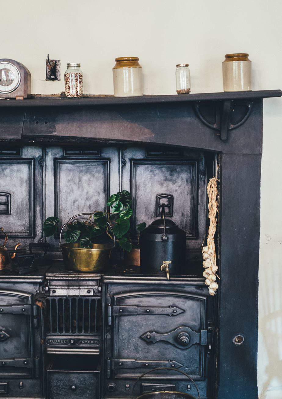 Why we Still Love the Humble AGA Cooker