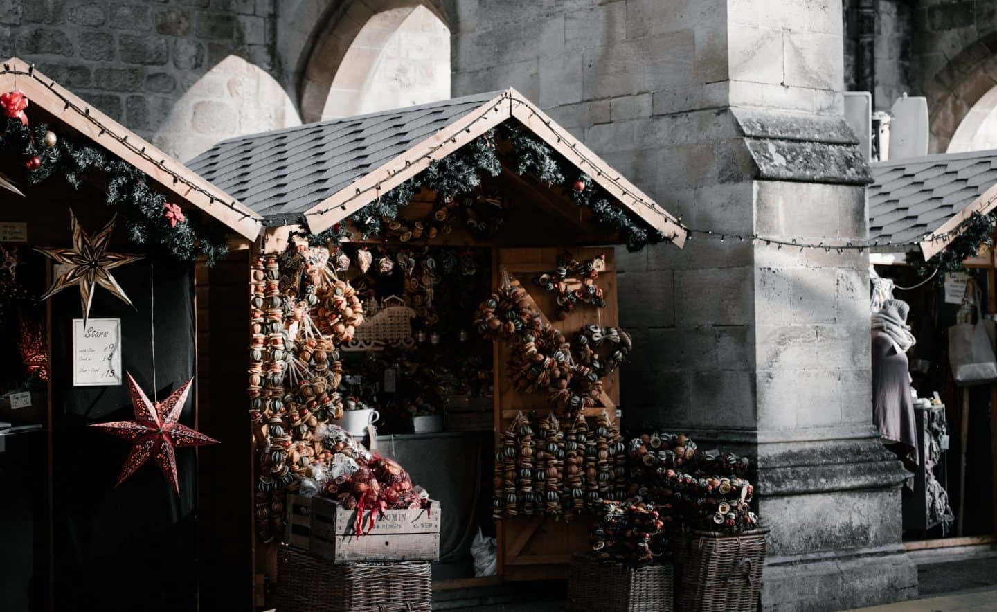 Best Christmas markets for families in 2018