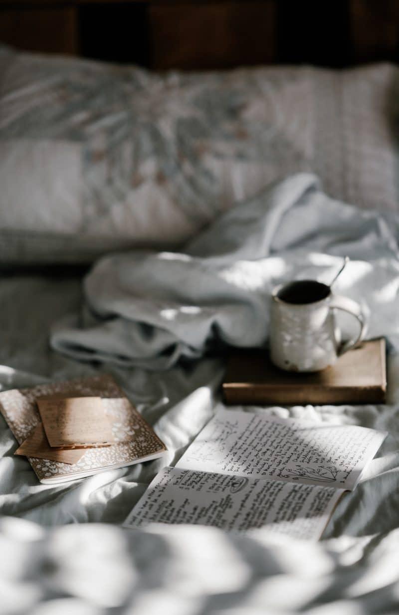 Bedding Checklist, becky goddard-hill