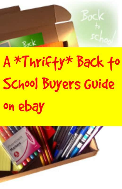back-to-school buyers guide