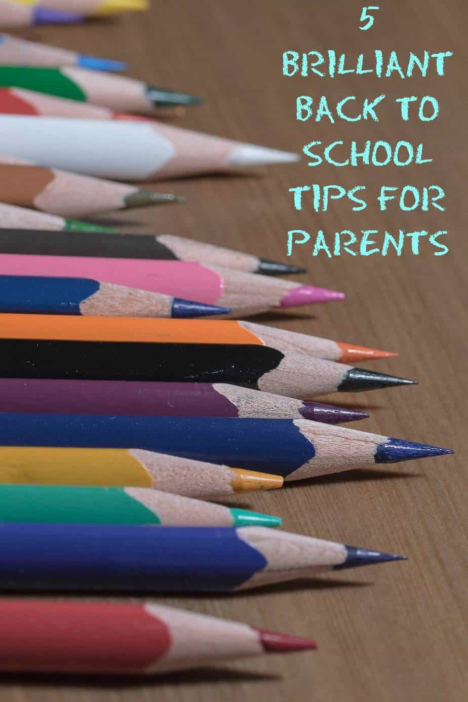 back to school tips, back to school tips for parents