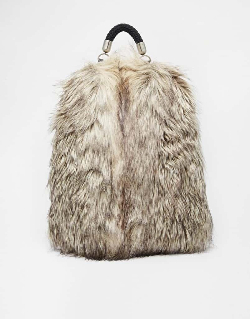 backpack furry