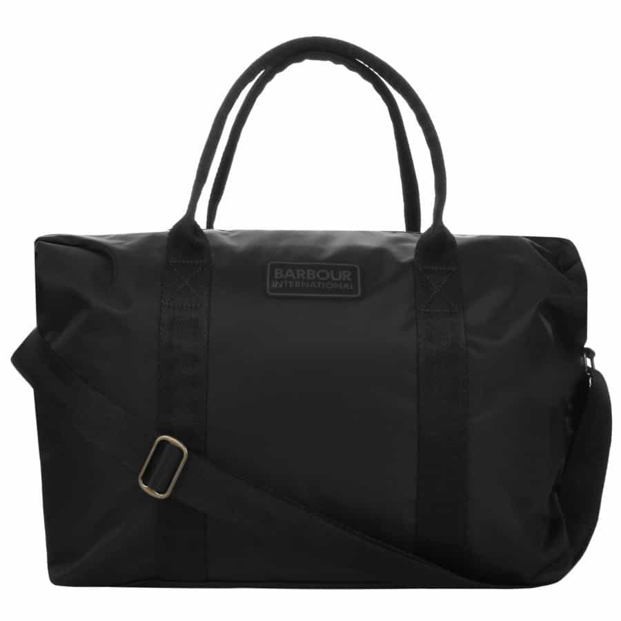 Win a Barbour bag