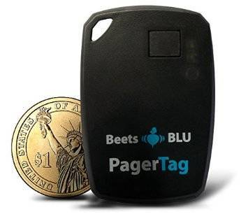 Beets wireless key finder
