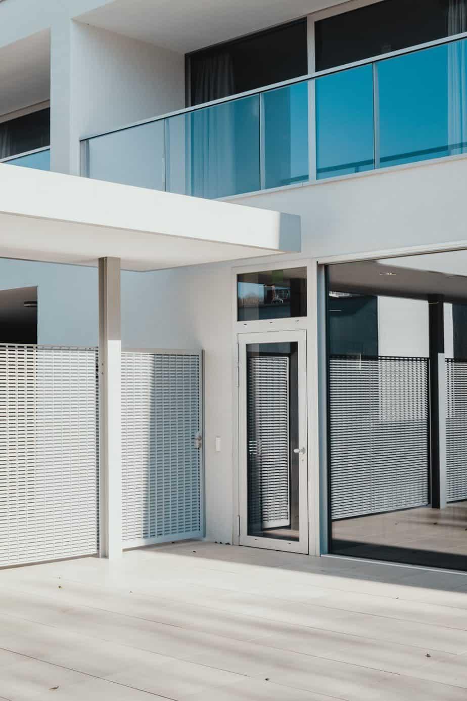 Trends in Internal Glazed Doors