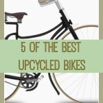 best upcycled bikes