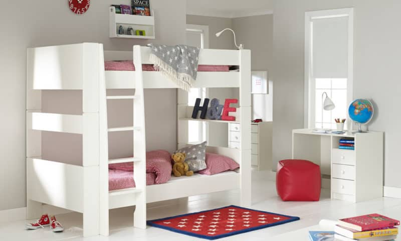 Win a bunkbed