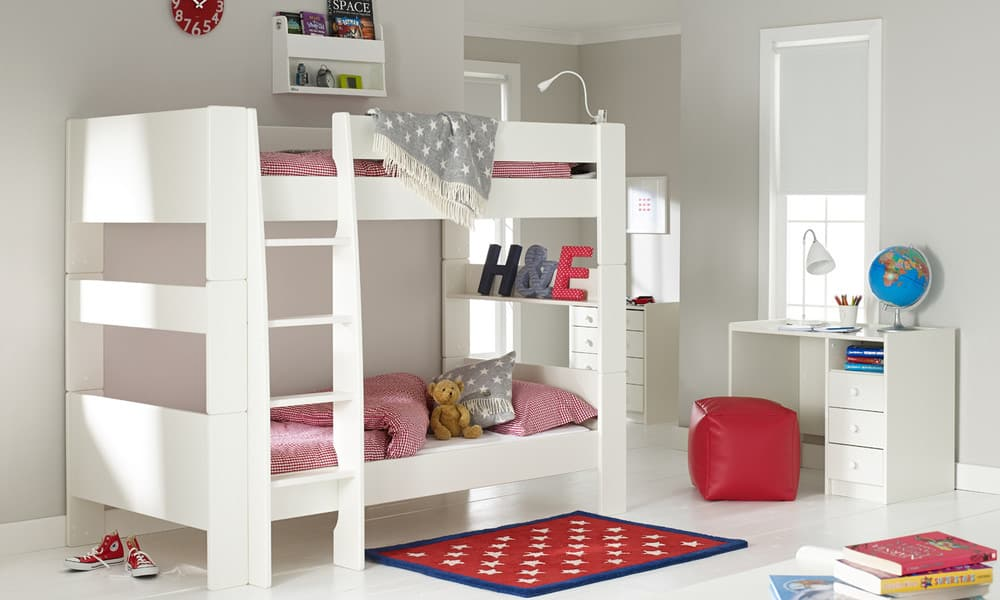 Win a bunkbed from Room to Grow