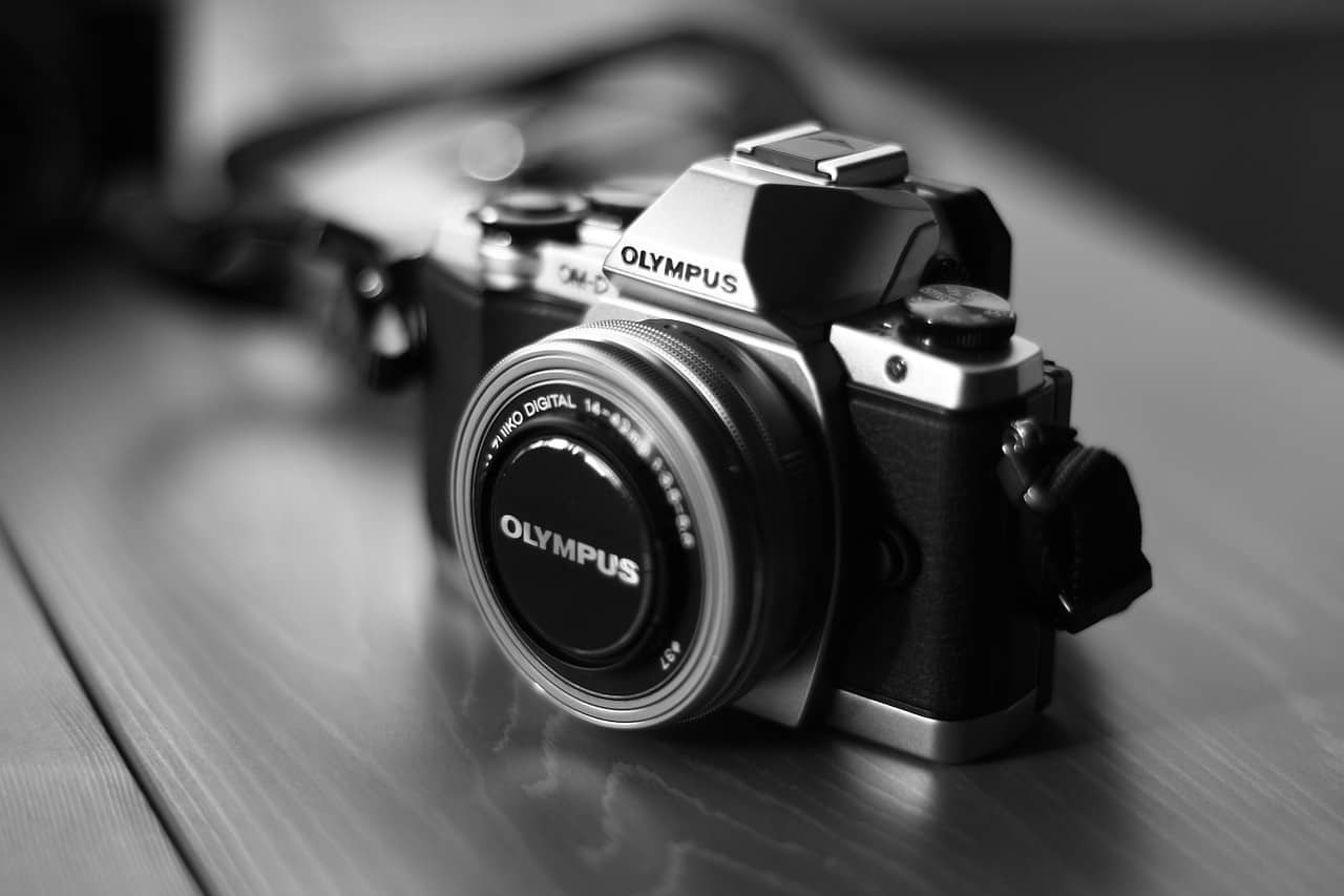 Win a free digital photography diploma course worth £270