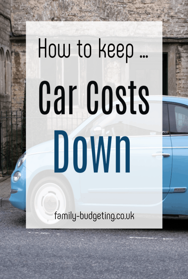 Get The Best From Your Family Car and Save, keep car costs down with these thrifty tips #fuelcosrts #carcosts #cars #fuel #savingmoney #moneysavingtips #moneyhacks #carhacks