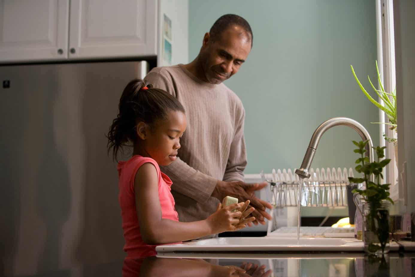 Impact of the pandemic on family and home life